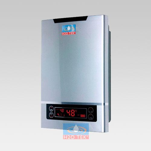 Electric step boiler-heater 27 kw 230 volts single phase H2OTEK
