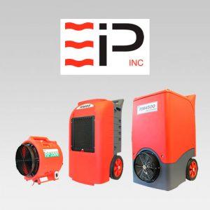 Dehumidifiers EBAC Industrial